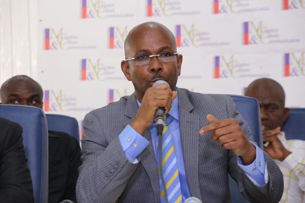 Haïti-politique : Jovenel Moïse envisage un PM par interim