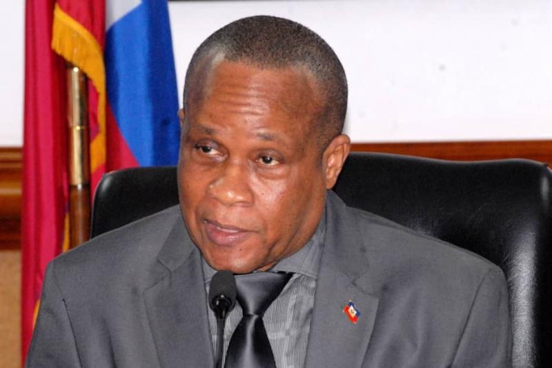 Haïti-Économie: Les troubles politiques ont des incidences sur l'économie du pays selon Ronald Décembre
